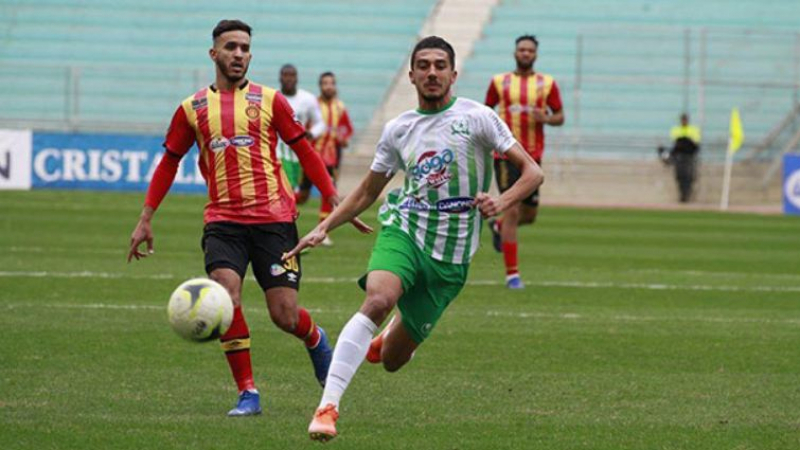 Mohamed Ali Ben Hammouda