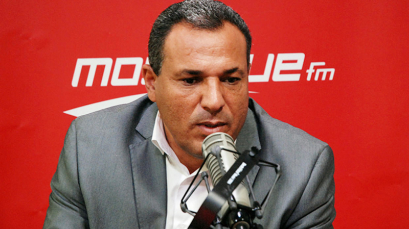 Mohamed Ali Boughdiri