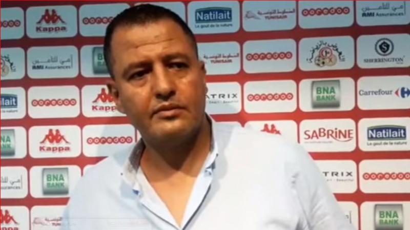 Mohamed Ali Boughdiri