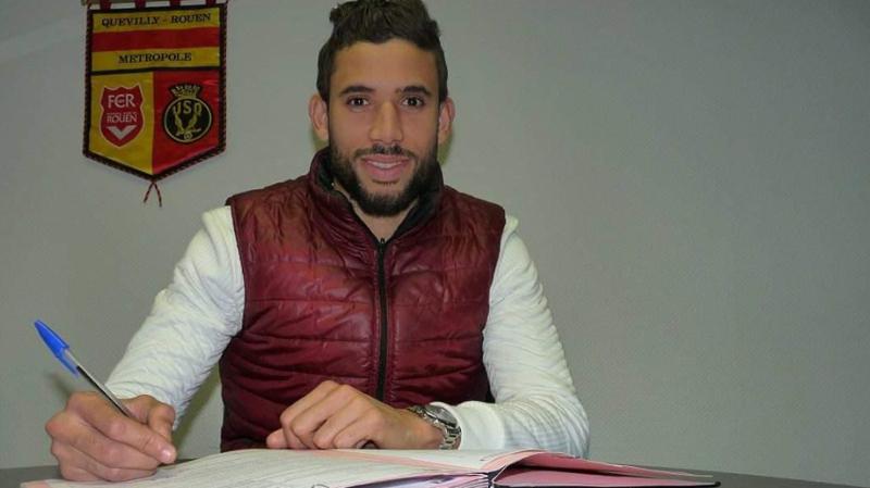 Mohamed Ali Yacoubi