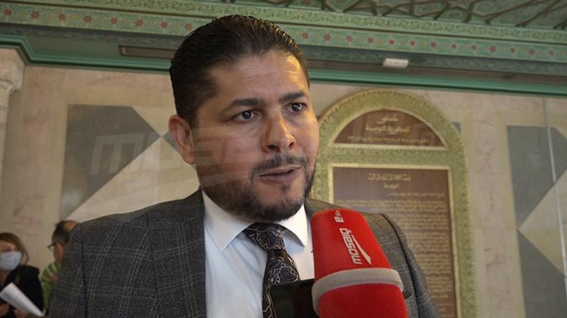 Mohamed Ammar: Qalb Tounes et au coeur de la Kasbah