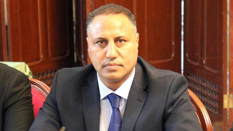 Mohamed Ben Souf