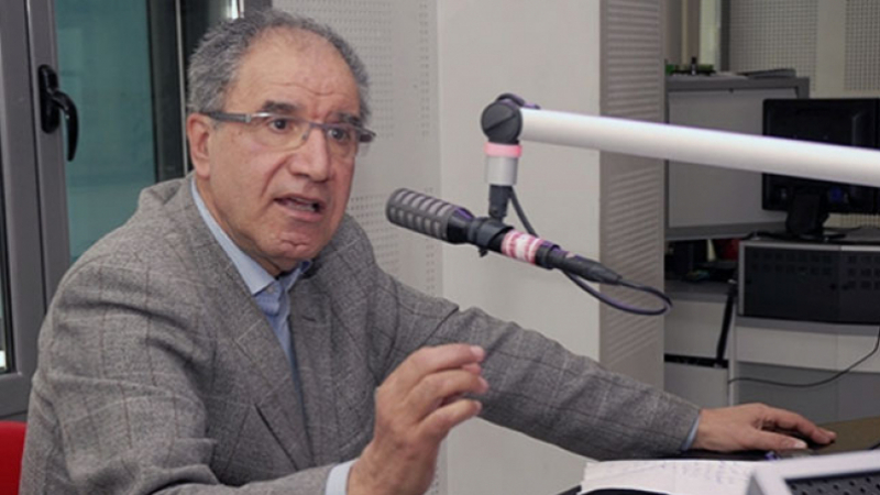 Mohamed Bennour rejoint El Badil Ettounsi