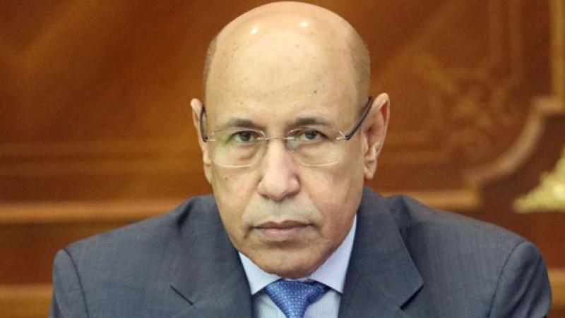 Mohamed Cheikh El-Ghazouani