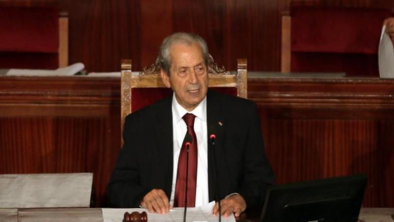 Mohamed Ennaceur