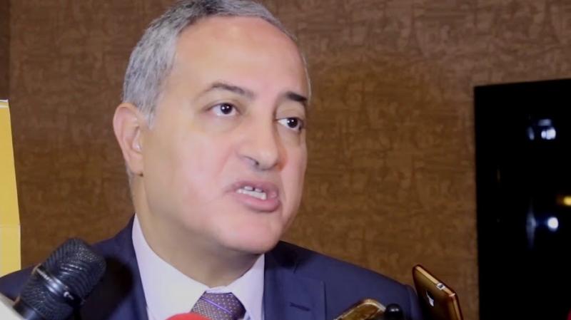 Mohamed Fadhel Kraïem