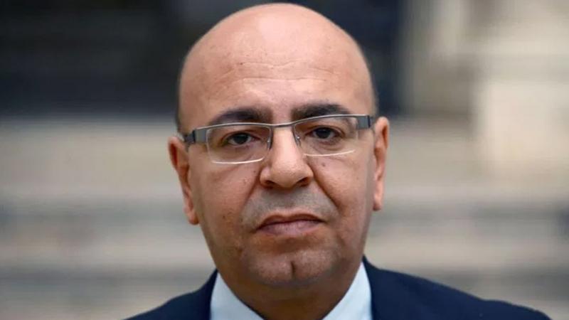 Mohamed Fadhel Mahfoudh