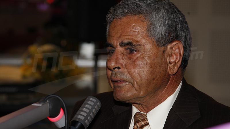 Mohamed Gammoudi