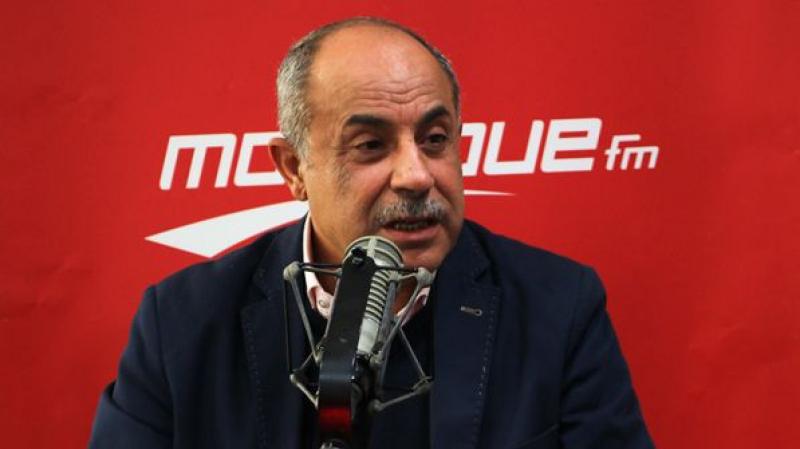 Mohamed Ghariani