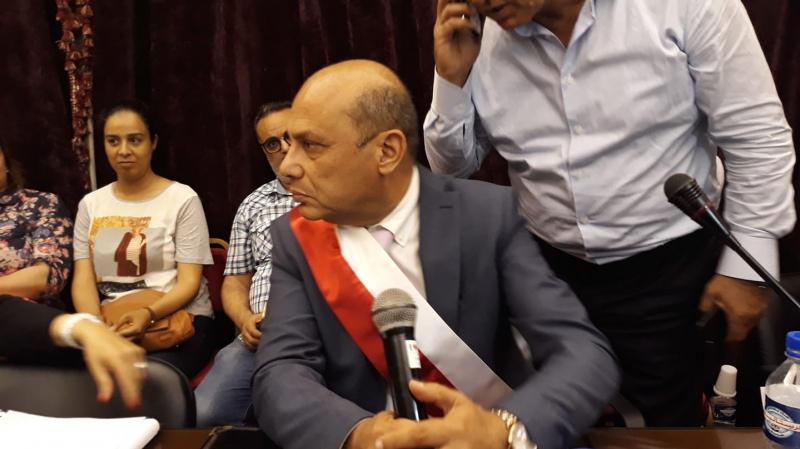 Mohamed Ikbel Khaled