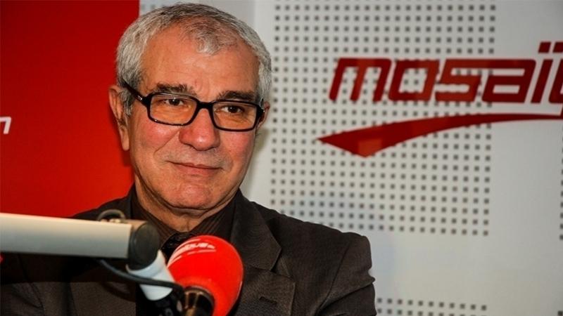 Mohamed Jmour