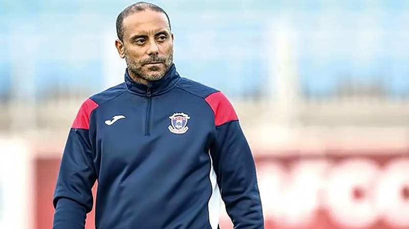 Mohamed Mekacher