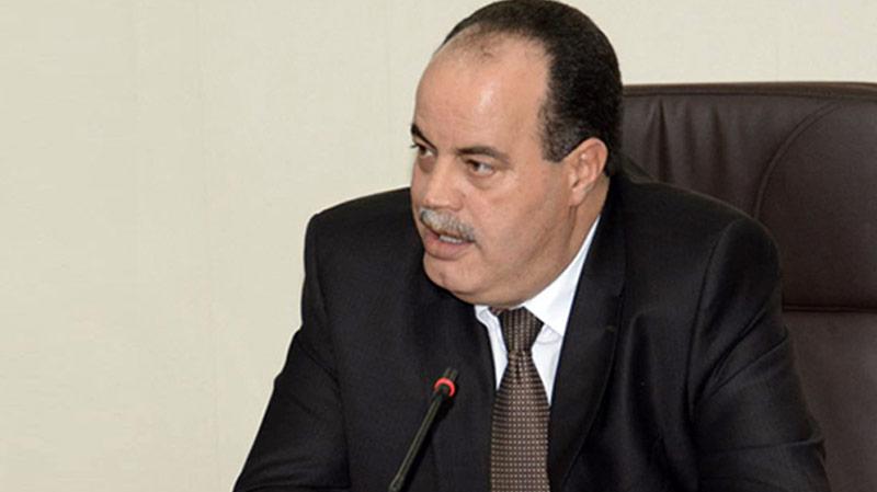 Mohamed Najem Gharsalli