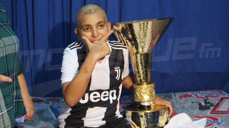 Mohamed Ridha Handous