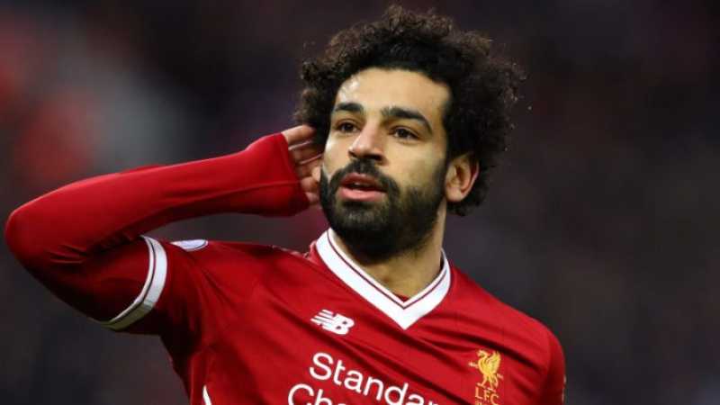 Mohamed Salah forfait pour deux matchs qualificatifs
