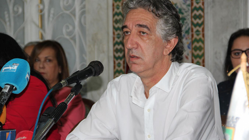 Mohamed Slim Meherzi