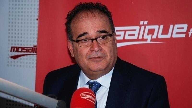 Mohamed Tabelsi