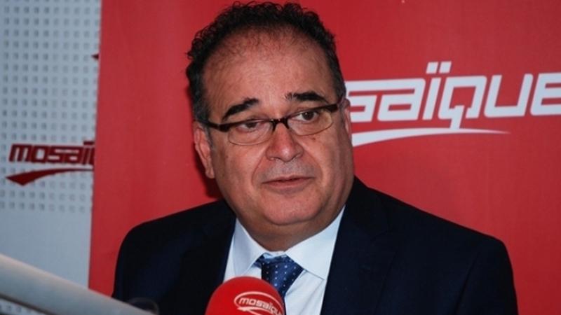 Mohamed Trabelsi