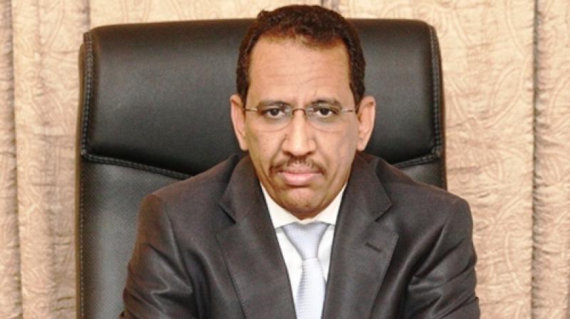 Mohamed Weld Mhamdou