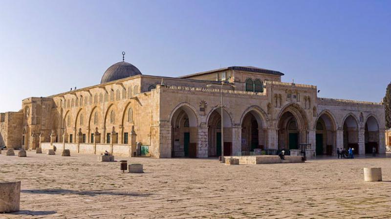Mohammed VI consacre une subvention pour la restauration d'al-Aqsa