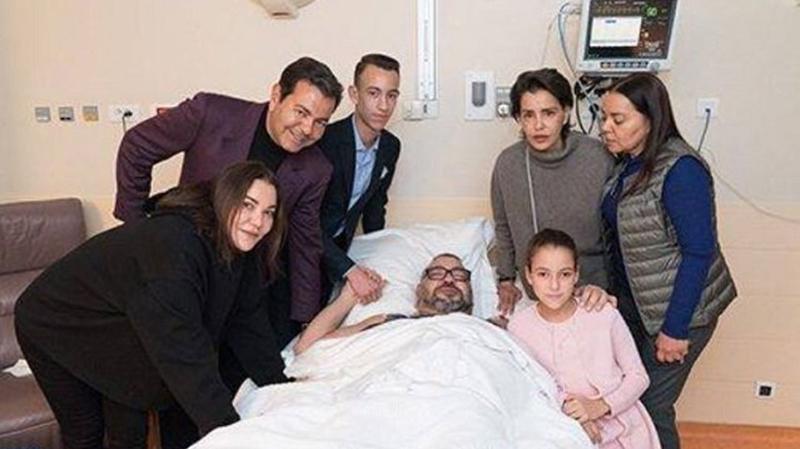 Mohammed VI opération