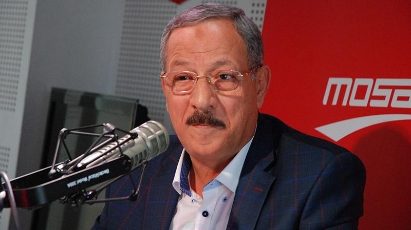 Mohsen Ben Sassi