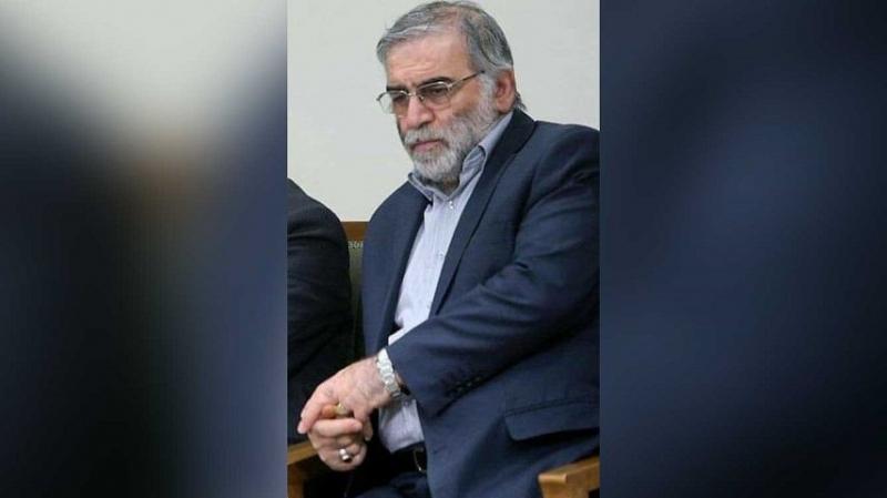 Mohsen Fakhrizadeh, chef du plan nucléaire iranien, tué