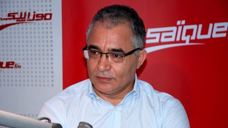 mohsen Marzouk