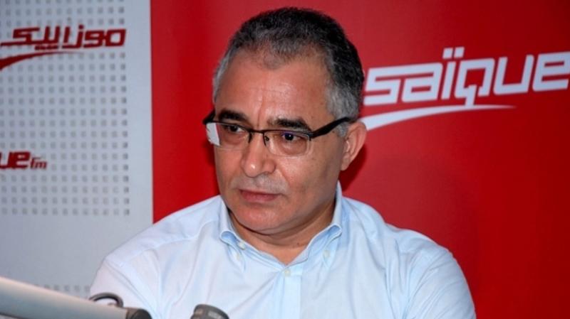 Mohsen Marzouk appelle à la convovation de l'amabassadeur turc
