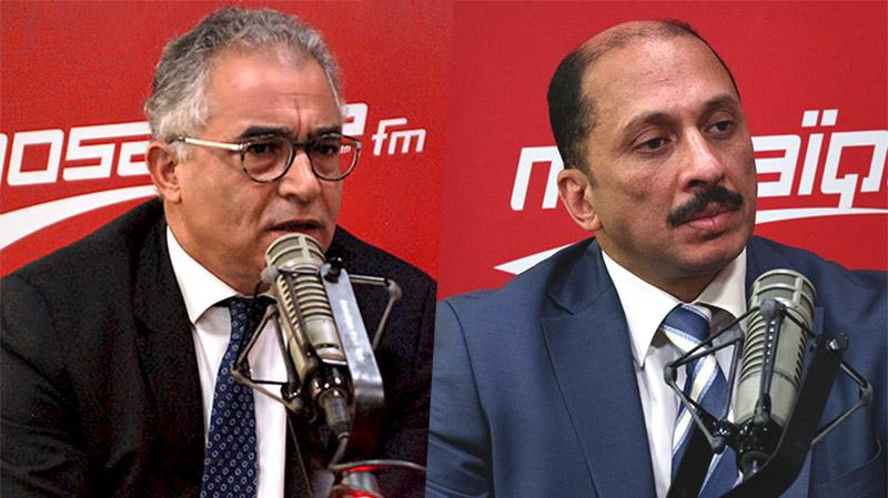Mohsen Marzouk, Mohamed Abbou