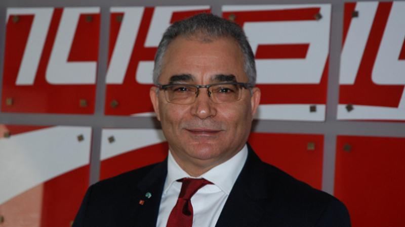 Mohsen Marzouk, président du mouvement Machrou Tounes