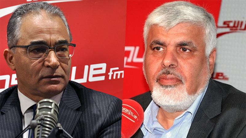Mohsen Marzouk-Saïd Ferjani