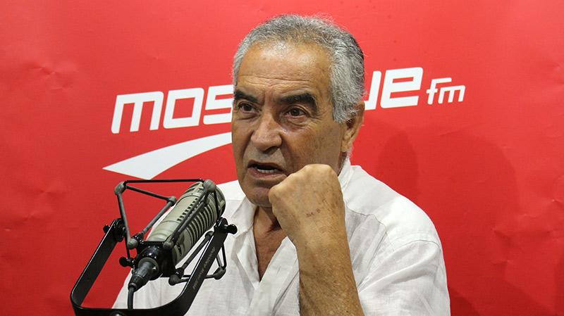 Mokhtar Rassaa