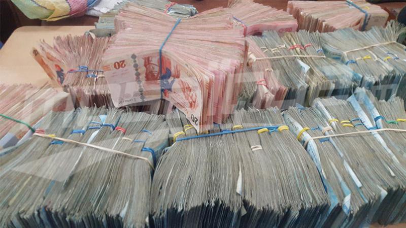 Monastir: Il vole 420 mille dinars puis se rend à la police
