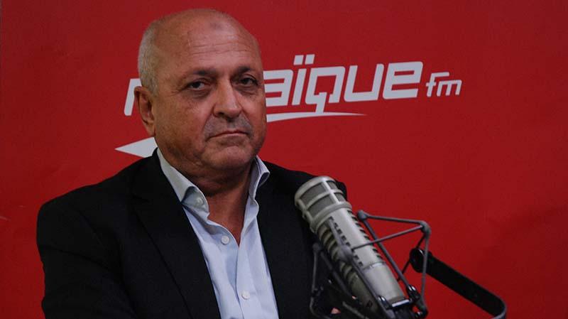 Moncef Ben Romdhane