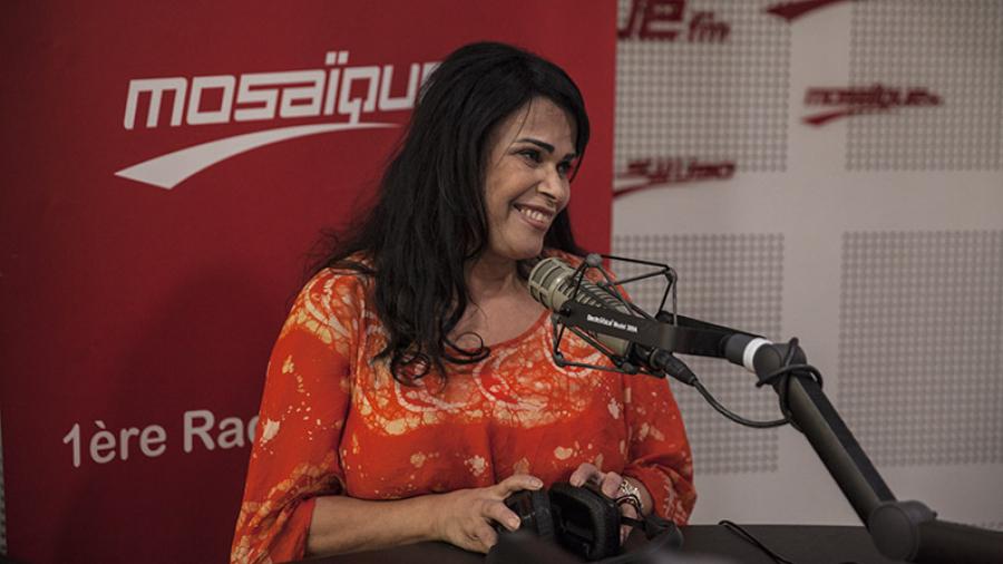 Monia Bejaoui