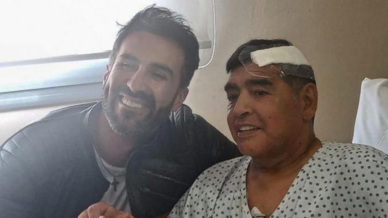 Mort de Maradona: Son médecin inculpé d'homicide involontaire