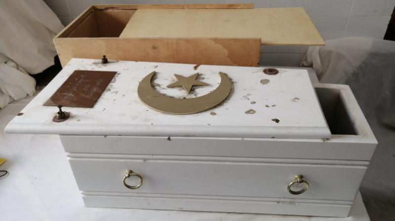 Mort de nouveau-nés à Nabeul: un corps examiné par le médecin légiste