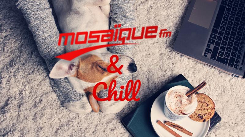Mosaïque FM &Chill : Les bons plans pour un bon confinement