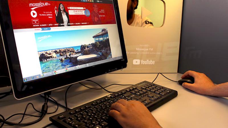 Mosaïque FM recrute un(e) journaliste francophone
