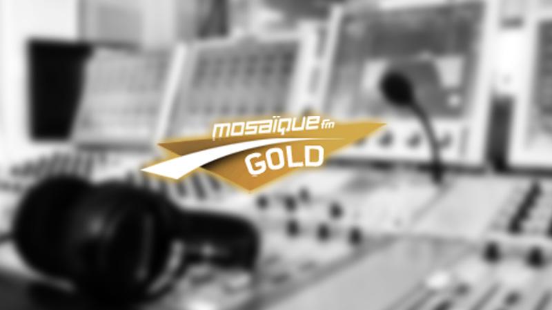 Mosaique FM vous propose du Gold