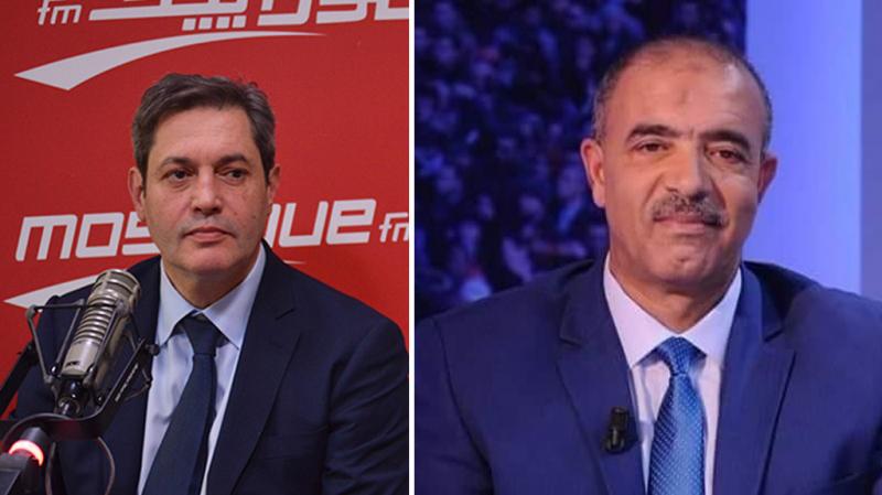 Mouakher menace Layouni de dissoudre le conseil municipal du Kram