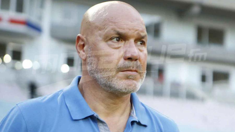 Mouldeya club d'Alger: les supporters refusent José Anigo...