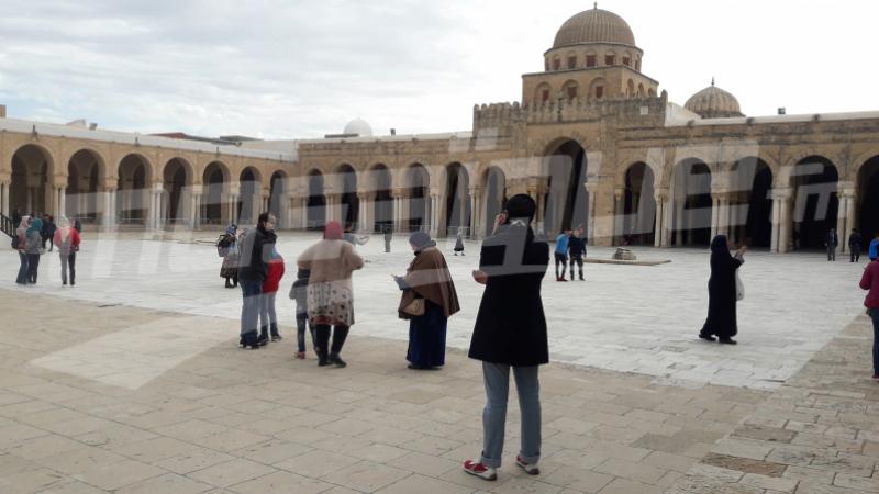 Mouled : des festivités à Kairouan