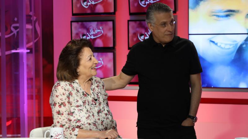 Mouna Noureddine présentera 'Khalil Tounes'