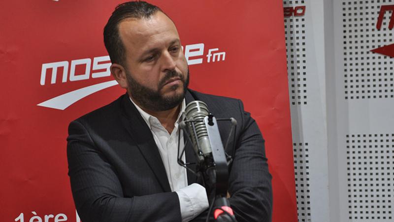 Mounir Ben Salha