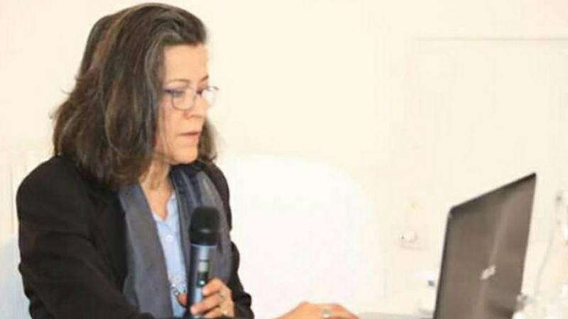 Mounira Menif