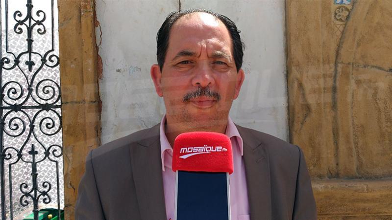 Mourad Bahri