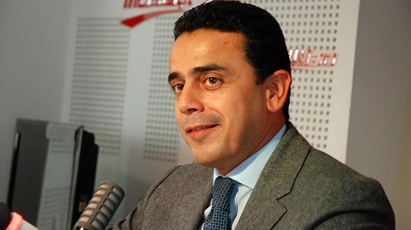 Mourad Fradi