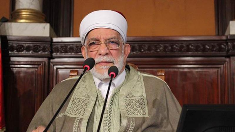 Mourou: je n'ai signé aucune lettre à Ghannouchi..